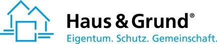 Haus & Grund Deutschland Logo