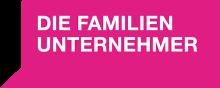 die-familien-unternehmer-logo-magenta